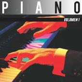 Piano Vol. 1 by Eddie Duttin