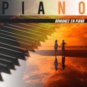 Romance en Piano by Reynolds Peña