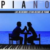 Los Recuerdos Están Hechos de Piano von Joseph Minor