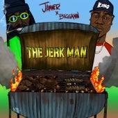 The Jerk Man de Jammer