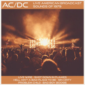 Live American Broadcast - Sounds of 1979 (Live) de AC/DC