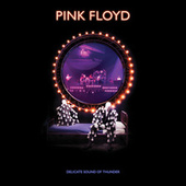 On The Turning Away (2019 Remix; Live) by Pink Floyd