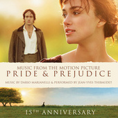 Pride and Prejudice: 15th Anniversary Edition by Jean-Yves Thibaudet