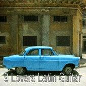 9 Lovers Latin Guitar von Instrumental