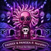 El Final Del Silencio (feat. Norykko) de Faustix