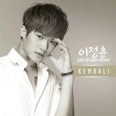 Kembali von Lee Jeong Hoon