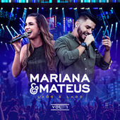 Lado a Lado - Vol. 01 (Ao Vivo) von Mariana & Mateus