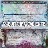 12 Guitarra Caliente by Peaceful Piano