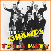 Tequila Party (feat. Dave Burgess) by The Champs