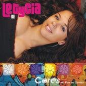 Cores do Pop ao Samba by Letycia Martins