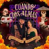 Cuando Dos Almas by Ángela Aguilar