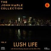 The John Harle Collection, Vol. 2: Lush Life by John Harle