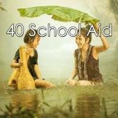 40 School Aid de Zen Meditate