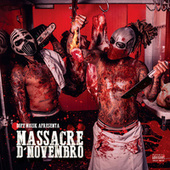 Massacre D´Novembro by Monsta & NGA