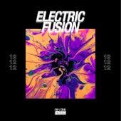 Electric Fusion, Vol. 12 von Various Artists