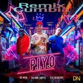Piyo (Remix) de Los Rebeldes