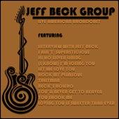 Live American Broadcast (Live) van Jeff Beck