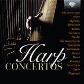 Harp Concertos von Various Artists