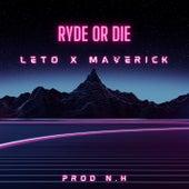 Ryde or Die von Leto