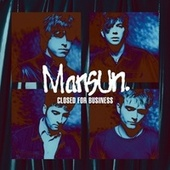 Closed for Business (Sampler) by Mansun