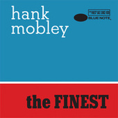 The Finest von Hank Mobley