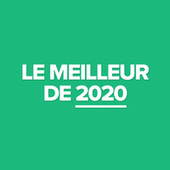 Le meilleur de 2020 de Various Artists