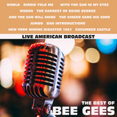 The Best of the Bee Gees (Live) de Bee Gees