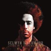 Living In A Burning House de Selwyn Birchwood