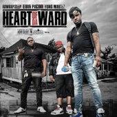 Heart of Da Ward by M.P.S.