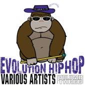 Evolution Hip Hop, Vol. 3 de Various Artists