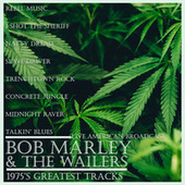 1975's Greatest Tracks (Live) de Bob Marley