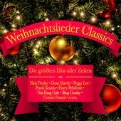 Weihnachtslieder Classics: Die größten Hits aller Zeiten (Remastered) de Various Artists