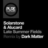Late Summer Fields (Dark Matter Remix) de Solarstone