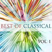 Best Of Classical. Selected Popular Masterpieces, Vol. 1. von Various Artists