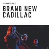 Brand New Cadillac van Various Artists
