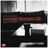 Lounge Stompin 03 by Vykvet