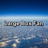 Large Box Fan de White Noise Sleep Therapy