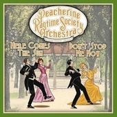 Here Comes the Sun / Don't Stop Me Now (Ragtime Version) by Peacherine Ragtime Society Orchestra