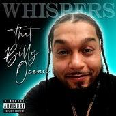 That Billy Ocean de The Whispers