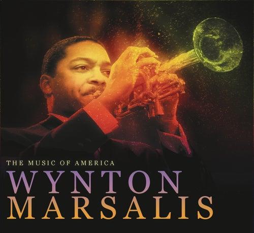 THE MUSIC OF AMERICA: Inventing Jazz - Wynton Marsalis by Wynton Marsalis