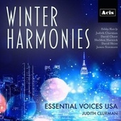 Winter Harmonies de Essential Voices USA