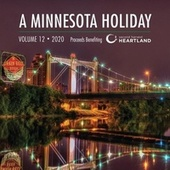 A Minnesota Holiday, Vol. 12 by Various Artists