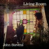 Living Room von John Stevens