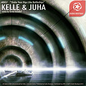 Shake Your Hips Like Battleships by Kelle