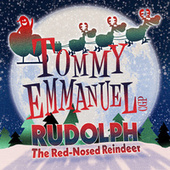 Rudolph the Red-Nosed Reindeer (Live) von Tommy Emmanuel