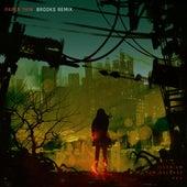 Paper Thin (Brooks Remix) by ILLENIUM