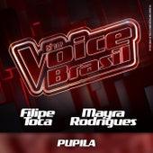 Pupila (Ao Vivo) von Filipe Toca