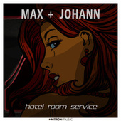 Hotel Room Service by Max + Johann