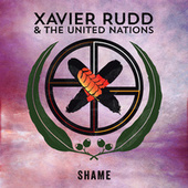 Shame von Xavier Rudd