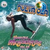 Nuevas Mojaditas, Vol. 18. Música de Guatemala para los Latinos von Marimba Orquesta Nueva Ola